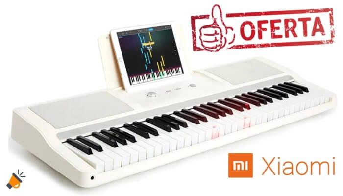 oferta Teclado inteligente de Xiaomi Youpin barato1 SuperChollos