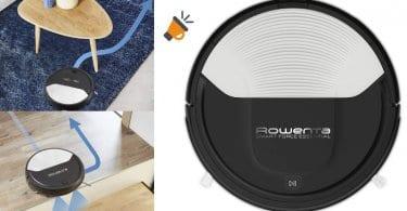 oferta robot aspirador rowenta smart force essential rr6927 barato SuperChollos