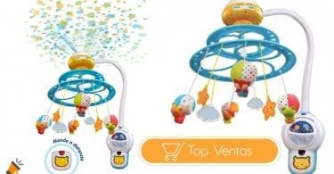 oferta vtech proyector para bebes barato SuperChollos