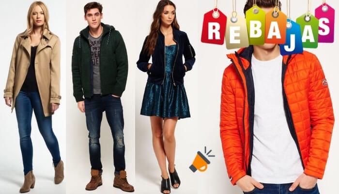 abrigos baratos ebay SuperChollos