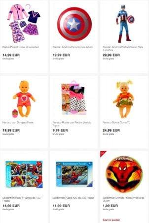 juguetes ebay2 .jpg SuperChollos