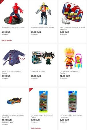 juguetes ebay3 .jpg SuperChollos