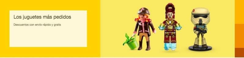 juguetes ebay SuperChollos