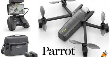 oferta Parrot Anafi Extended drone barato SuperChollos