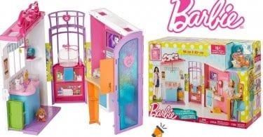 oferta Barbie Cli%CC%81nica de Mascotas barata SuperChollos