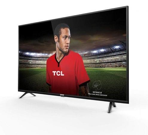TCL 49DP603 Smart TV SuperChollos