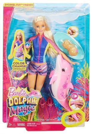 Barbie Aventura de los Delfines SuperChollos