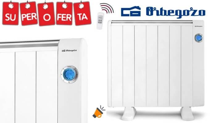 oferta Orbegozo RRE 1310 Emisor te%CC%81rmico barato SuperChollos