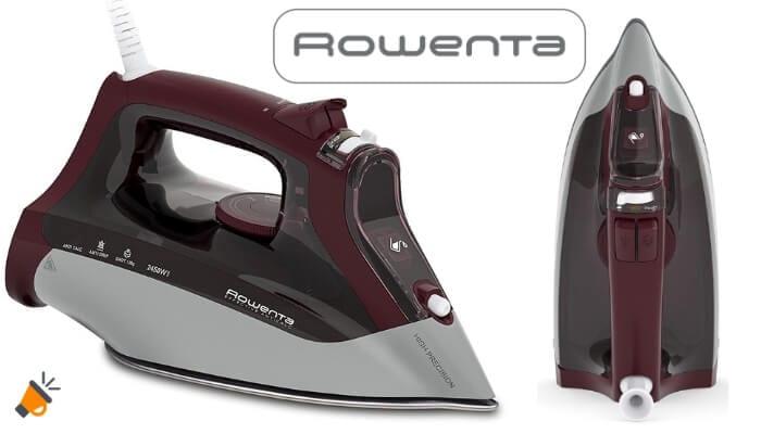 oferta Rowenta Effective Antical DW4205D1 Plancha de vapor barata SuperChollos