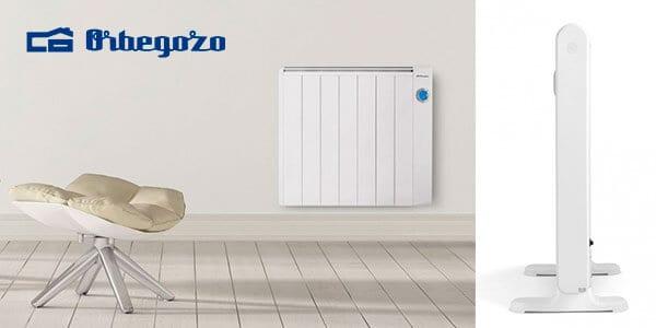 radiador digital inteligente orbegozo rre 1310 de 1300 w barato SuperChollos