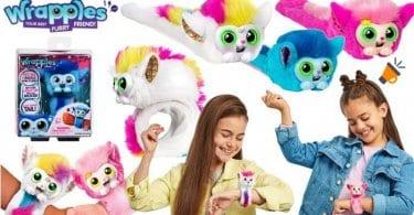 oferta Little Live Pets Wrapples baratos SuperChollos