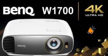 oferta BenQ W1700 Proyector barato SuperChollos