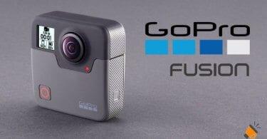 oferta GoPro Fusion Videoca%CC%81mara barata SuperChollos