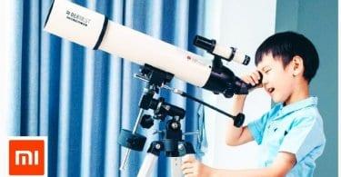 oferta Telescopio Xiaomi Twilight barato SuperChollos