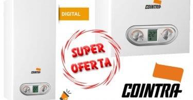 oferta Calentador COINTRA Supreme barata SuperChollos
