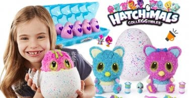 oferta Hatchimals baratos SuperChollos