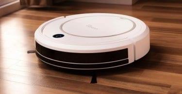 Robot Aspirador Conga 750 gama barata de cecotec SuperChollos