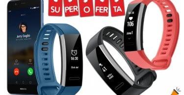 OFERTA Huawei Band 2 Pro Pulsera DE ACTIVIDAD BARATA SuperChollos