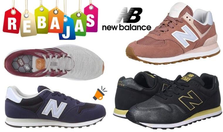 new balance economicas