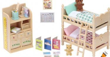 oferta Flair Leisure sylvanian Families Muebles barato SuperChollos