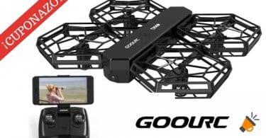 oferta GoolRC T908W drone barato SuperChollos