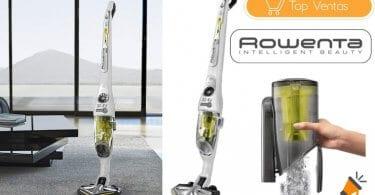oferta Rowenta Air Force Power Pro RH8897W0 Aspirador barato SuperChollos