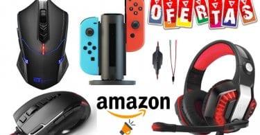 OFERTA productos de Gaming BARATOS SuperChollos