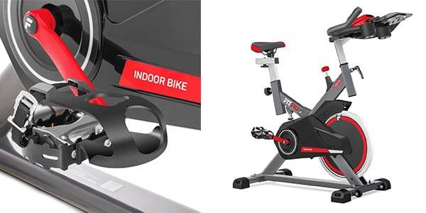 bicicleta spinning interior fitfiu besp 100 silent chollo SuperChollos