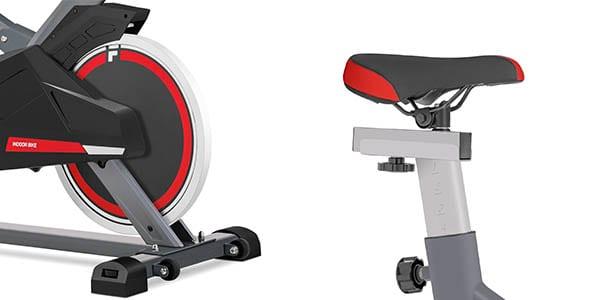 bicicleta estatica spinning fitfiu besp 100 silent relacion calidad precio SuperChollos