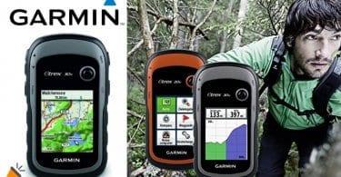 oferta Garmin eTrex 30x GPS de mano barato SuperChollos
