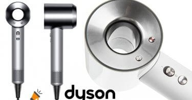 oferta Dyson Supersonic Secador de Pelo barato SuperChollos