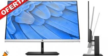 oferta HP 24fh Monitor barato SuperChollos