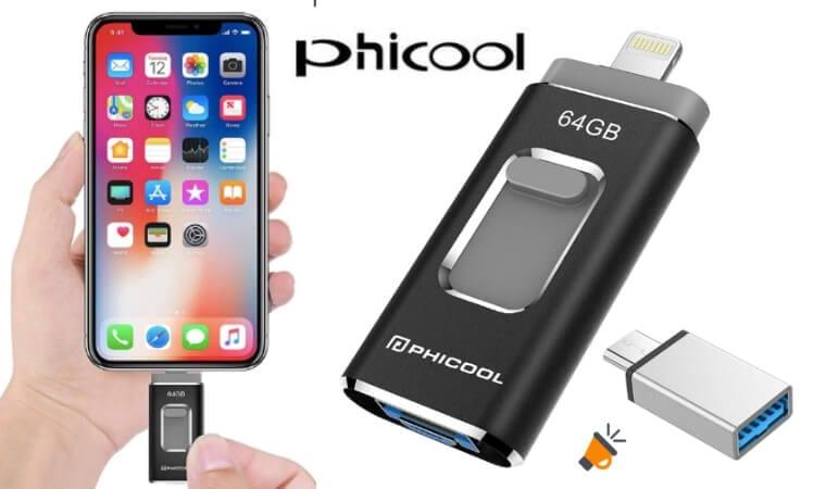 OFERTA Memoria Flash USB 3.0 BARATA SuperChollos