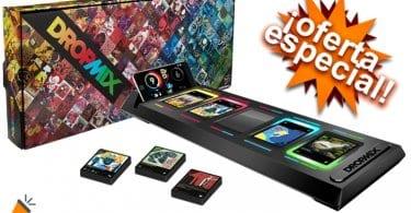 oferta Set Dropmix Starter barato SuperChollos