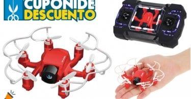 oferta GoolRC FQ777 Drone barato1 SuperChollos