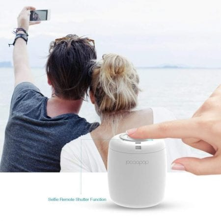 Mini Altavoz Bluetooth Dodocool barato SuperChollos