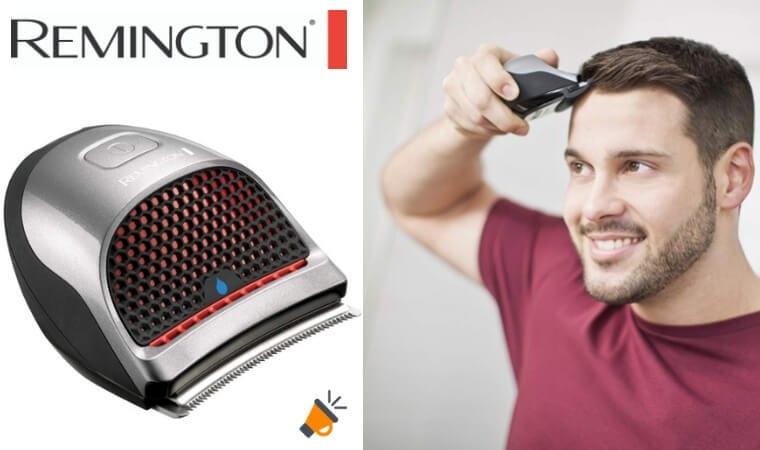 oferta Remington HC4250 QuickCut Cortapelos barato SuperChollos