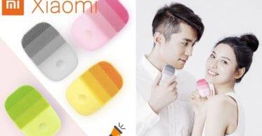 oferta cepillo Xiaomi InFace Sonic Clean barato SuperChollos