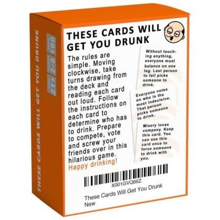 Get You Drunk SuperChollos