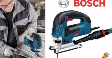 oferta Bosch Professional GST 150 BCE Sierra de calar barata SuperChollos