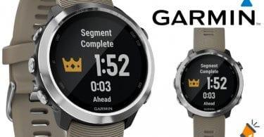 oferta Garmin Forerunner 645 reloj gps barato SuperChollos