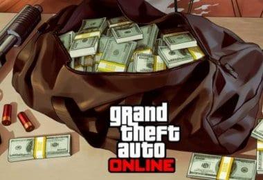 dinero gratis gta V SuperChollos