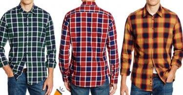 oferta camisa Redford Oslo barata SuperChollos