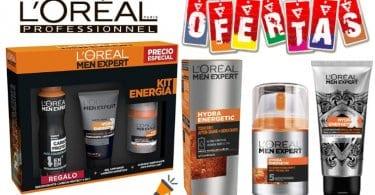 oferta LOre%CC%81al Hydra Energetic barata SuperChollos