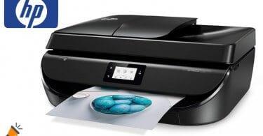 oferta HP Officejet 5230 %E2%80%93 Impresora multifuncio%CC%81n barata SuperChollos