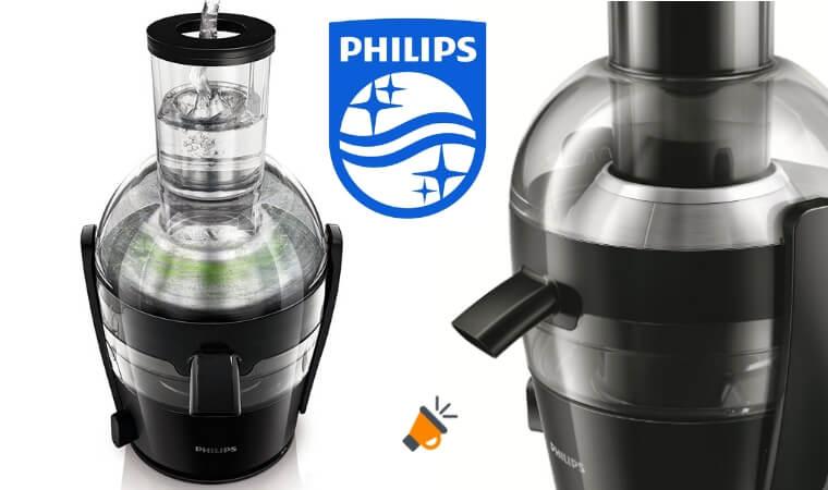 oferta Philips Viva HR185570 Licuadora barata SuperChollos