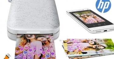 oferta HP Sprocket New Edition %E2%80%93 Impresora porta%CC%81til barata SuperChollos