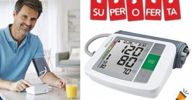 oferta Medisana BU 510 51160 tensiometro barato SuperChollos