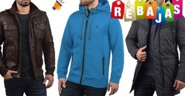 ofertas chaquetas de marca baratas SuperChollos