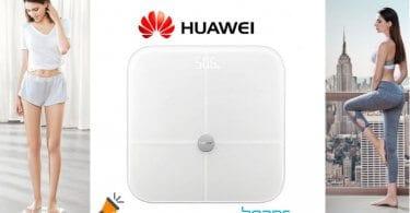 oferta Ba%CC%81scula inteligente Huawei Honor AH100 barata SuperChollos